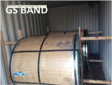 bobine de 2b/Ba Hr/Cr/bande en acier inoxidables extérieures (201/202/301/304/304L/316/316L)