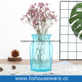 Vasi di vetro di colore