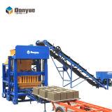 Малые оборудования для изготовления бетонных блоков|Полуавтоматическая оборудования для изготовления бетонных блоков|вакуумный пресс для производства кирпича4-25 Qt