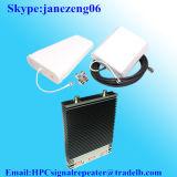Amplificateur de signal GSM900 3G 4G LTE 2100 2600MHz Tri Bande répétiteur de signal répéteur utilisation à domicile