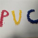 De maagdelijke/Gerecycleerde Korrels Granular/PVC van pvc Compound/PVC voor de Zool van de Schoen
