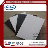 Panneau décoratif acoustique de fibre minérale d'absorption saine avec le certificat de la CE