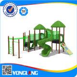 Jeux d'enfants des structures de terrain de jeux de plein air Park Playground Design (YL55488)