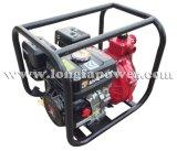 1.5 pouce - haute pompe à eau d'essence de lutte contre l'incendie de pression