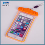 PVC/EVA+ABS Multifunktionstelefon-wasserdichter Beutel mit Seil
