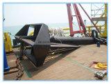 Delta Holding aleta alta ancla de alimentación para la nave