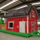 Aufblasbares Karikatur-Haus-/Inflatable-Haus