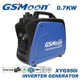 4-тактный 0.7kVA портативного питания режима ожидания бензин генератор