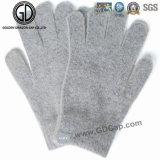 fashion Jacquard Acrylic Glove 형식 겨울 온난한 숙녀