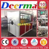 China PE máquina de tubos / tubos PE para venda a linha de produção
