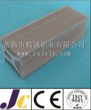 Dissipateur de chaleur en aluminium de la Chine, profil du dissipateur de chaleur en aluminium (JC-P-10006)