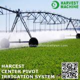 Matériel de système mobile agricole d'irrigation par aspiration de ferme