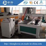 4 Mittellinie 3D CNC-Fräser für Holz des Stich-3D