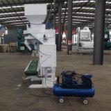 Máquina automática do acondicionamento de alimentos da grão