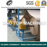 Besseres Quality Honeycomb Paper Cardboard Making Equipment mit SGS