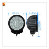 6inch 90W LED Arbeits-Licht CREE LED fahrendes Licht 90W