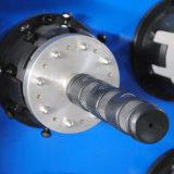 P38 Hydraulische Plooiende Machine met het Snelle Hulpmiddel van de Verandering