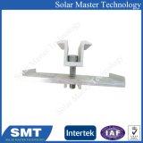 Panneau solaire de l'aluminium mi collier de serrage