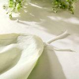 Fatto nell'assestamento del cotone di colore della pianura del fornitore della Cina