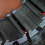 Macchina di piegatura automatica della molla pneumatica della sospensione