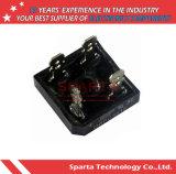retificador de ponte de 25A 50V~1000V Gbpc2506 Gbpc2508 Gbpc2510