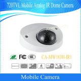 Camera van de Koepel van Dahua 720tvl de Mobiele Analoge IRL (ca-mw183h-IR1)