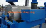 Tambor húmedo y seco separador magnético modelo CTB 1050, Magnético Separador de Minerales de alta eficiencia de la máquina de polvo de hierro húmedo separador magnético