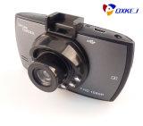 """G30 2.7 """"完全なHD 1080P 140程度車DVRのカメラのRegistratorのレコーダーの動きの検出の夜間視界Gセンサーのダッシュカムロシア語"""