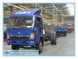De Dekking van de Vrachtwagen SMC, Delen van de Auto van de Glasvezel, AutoDekking FRP
