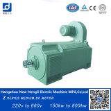Мотор DC Zsn4-400 440/180V электрический