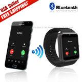 Het Slimme Horloge van Bluetooth voor de Mobiele Toebehoren van de Telefoon