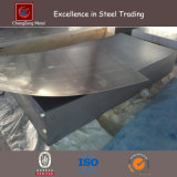Feuille d'acier inoxydable Ss304 pour plaque de gaufrage (CZ-S47)