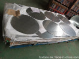 カスタマイズされたステンレス鋼レーザーの切断