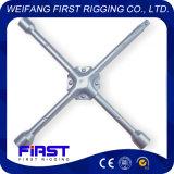 Croix de la configuration usine clé à douille de RIM