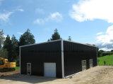 Structure en acier préfabriqués hangar de stockage