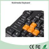 За высокое качество низкая цена проводной компьютер для игр клавиатуры (КБ-1688М-G)