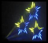 Efecto de la etapa Cabezal movible LED 90W luz DJ Spot