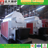 Carbone/Acqua-Fire Tube Steam Boiler di Wood Chip Fired da vendere