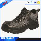 管理の流行の安全作業靴Ufa086