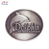 Het hete Verkoop Aangepaste Kenteken van de Dolfijn voor Herinnering