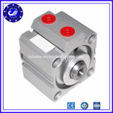 Cilinder van de Lucht van de Norm van ISO de Pneumatische Compacte