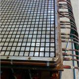 비비는 Pultruded 합성 삐걱거리는 섬유유리 기계를 만들기