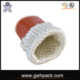 배기 장치 철사 보호 섬유유리 소매