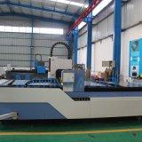 La haute qualité 2kw laser à fibre Métaux Acier aluminium Prix de la machine de coupe