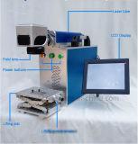 Kbf 50W/100W 구리 장을%s 휴대용 Laser 조각 기계