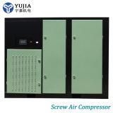 Приводится в действие напрямую Pm частотный преобразователь AC винтовой компрессор кондиционера воздуха