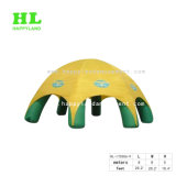 Customizable tunnel Bridge camping Picnic Refugee Camp Inflatable Tent