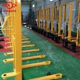 1 Tonnen-manuelles Ablagefach mit doppelter Mast-Zelle