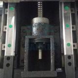 3 centro di lavorazione verticale di CNC del binario di guida lineare Vmc1380 di asse