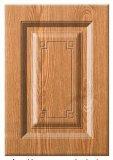 2017年の台所によって使用されるMDFのドア